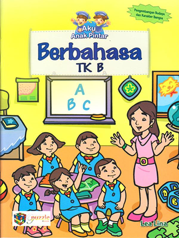 Berbahasa TK B
