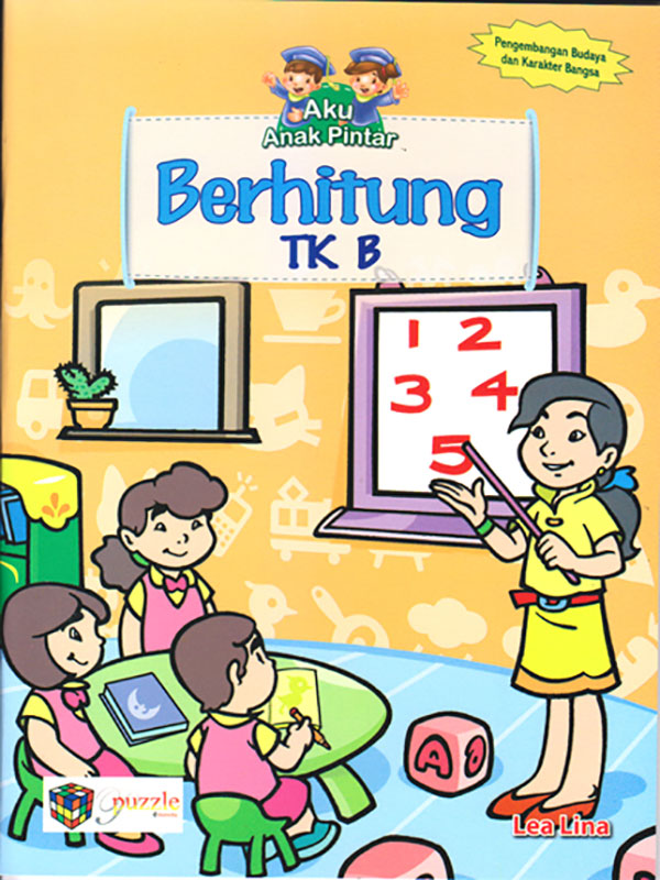 Berhitung TK B