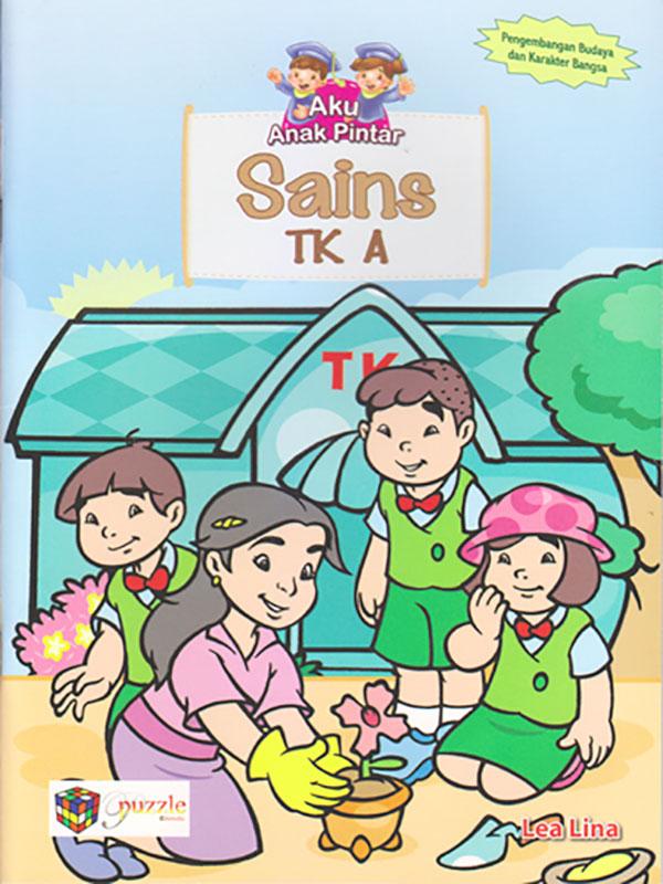Sains TK A