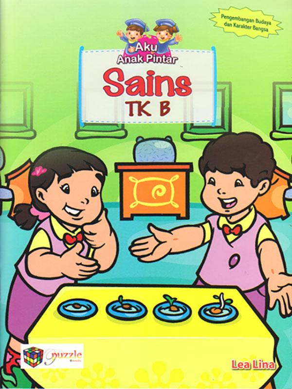 Sains TK B