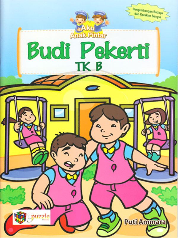 Budi Pekerti TK B