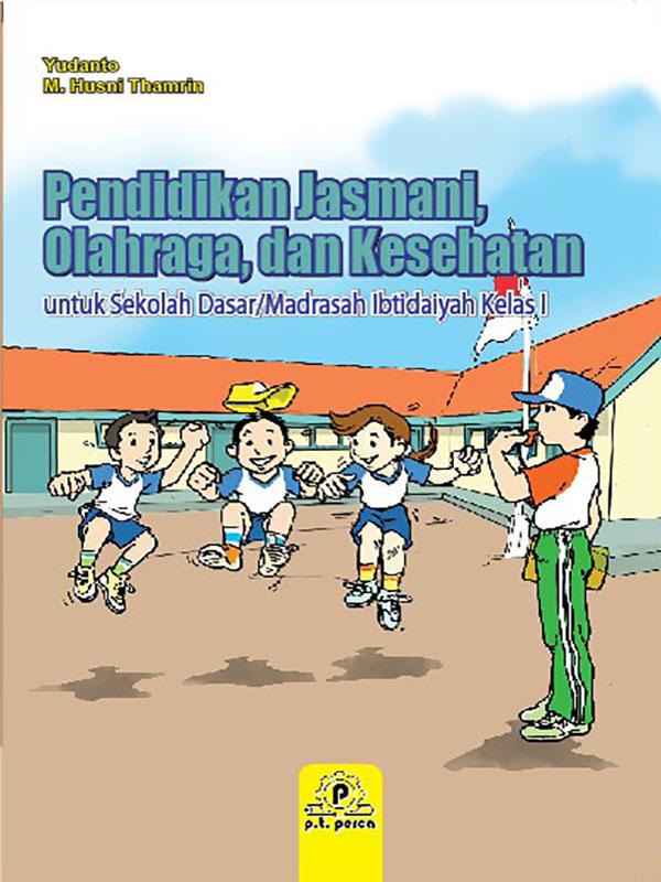 Pendidikan Jasmani-Olahraga dan Kesehatan I