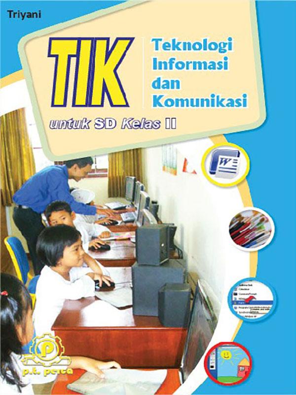 Teknologi Informasi dan Komunikasi II