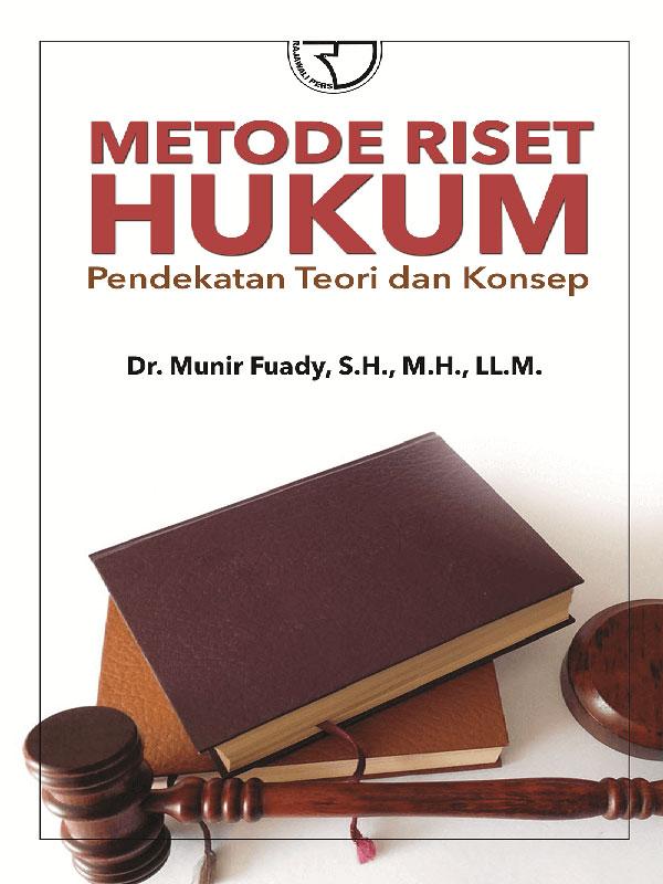 Metode Riset Hukum