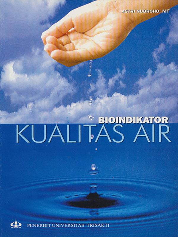 Bioindikator Kualitas Air