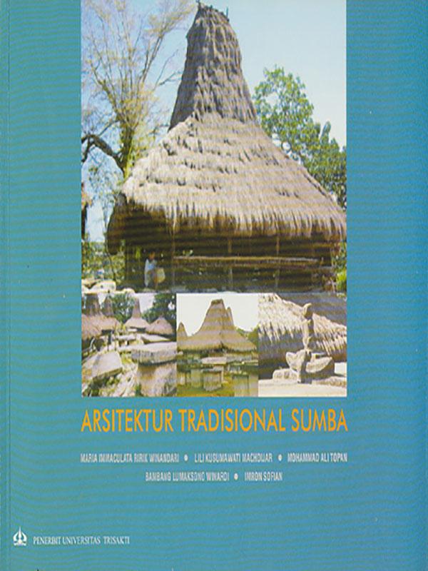 Arsitektur Tradisional Sumba